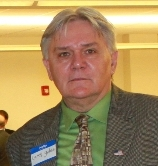 Larry Yates, Vice President