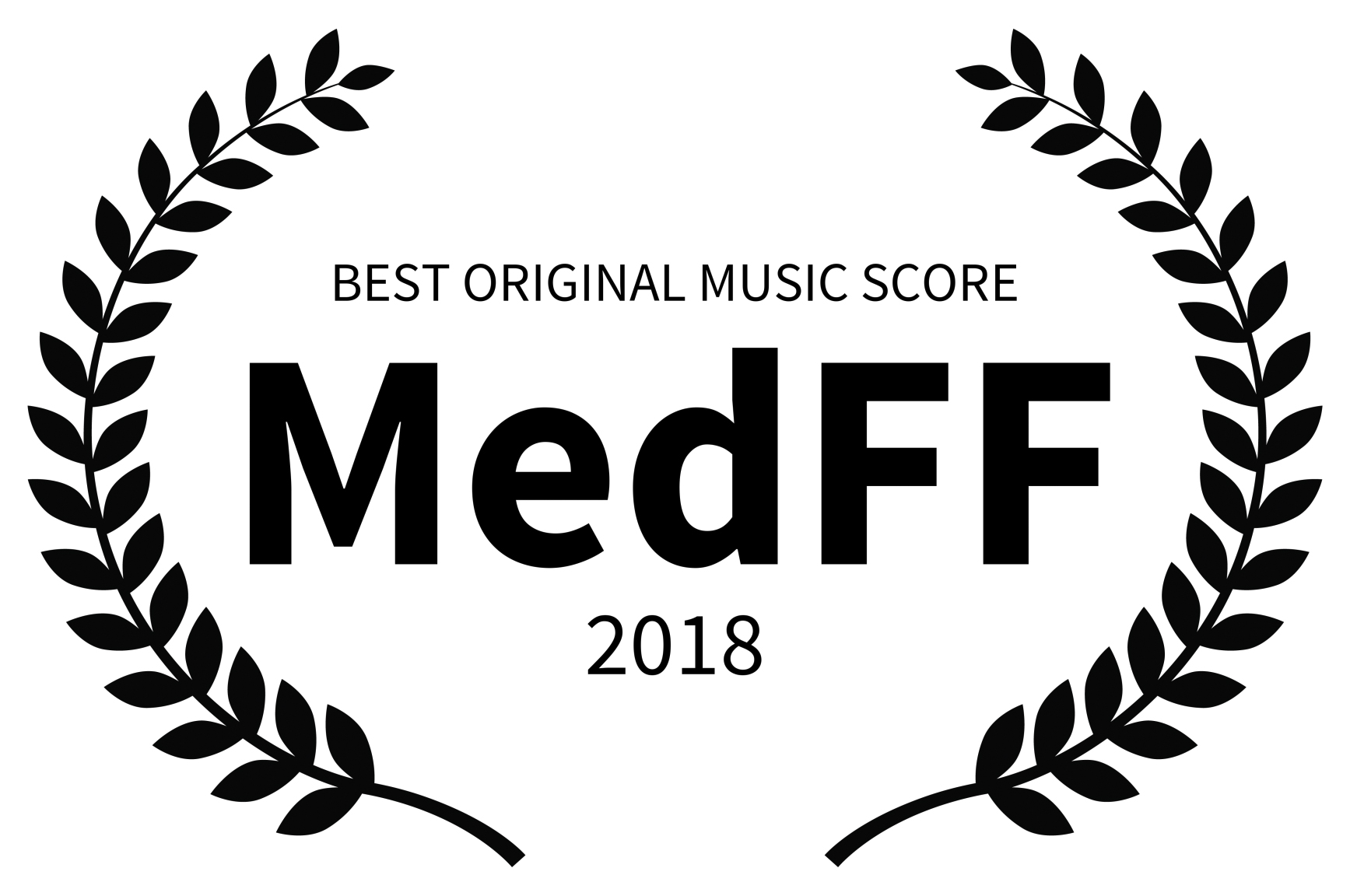 BEST ORIGINAL MUSIC SCORE - MedFF - 2018.jpg