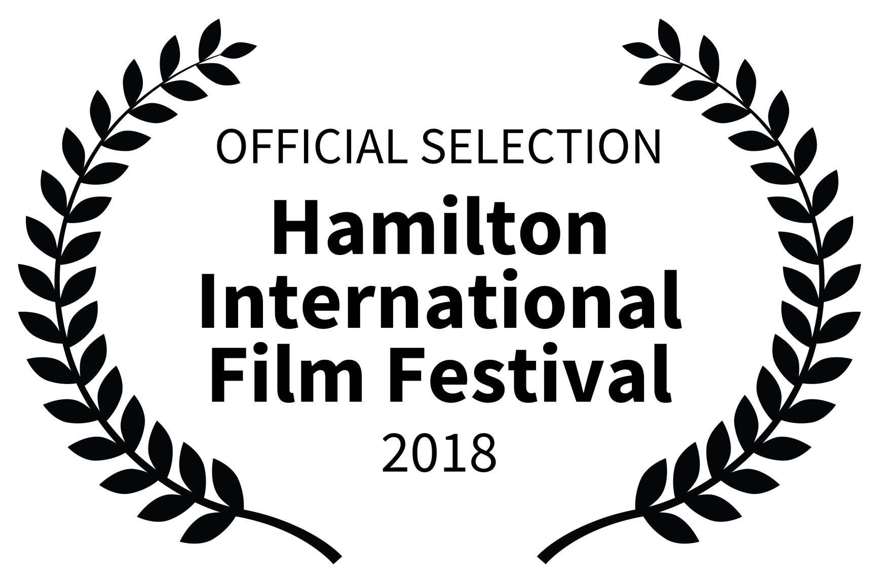OFFICIAL SELECTION - Hamilton International Film Festival - 2018.jpg
