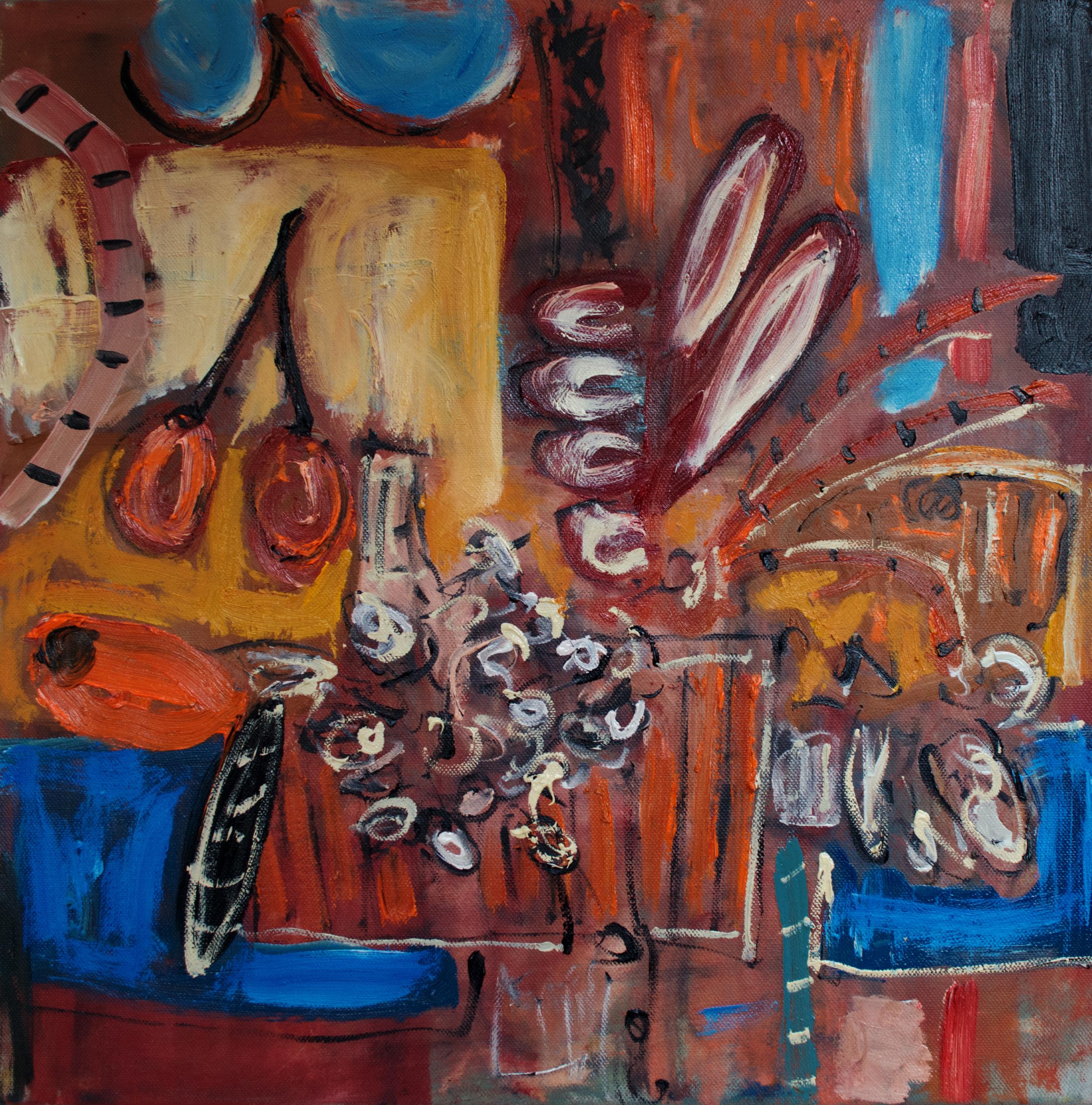 Alec Cumming, Untitled (4), oil on canvas, 50x49.5cm, 2015.jpg
