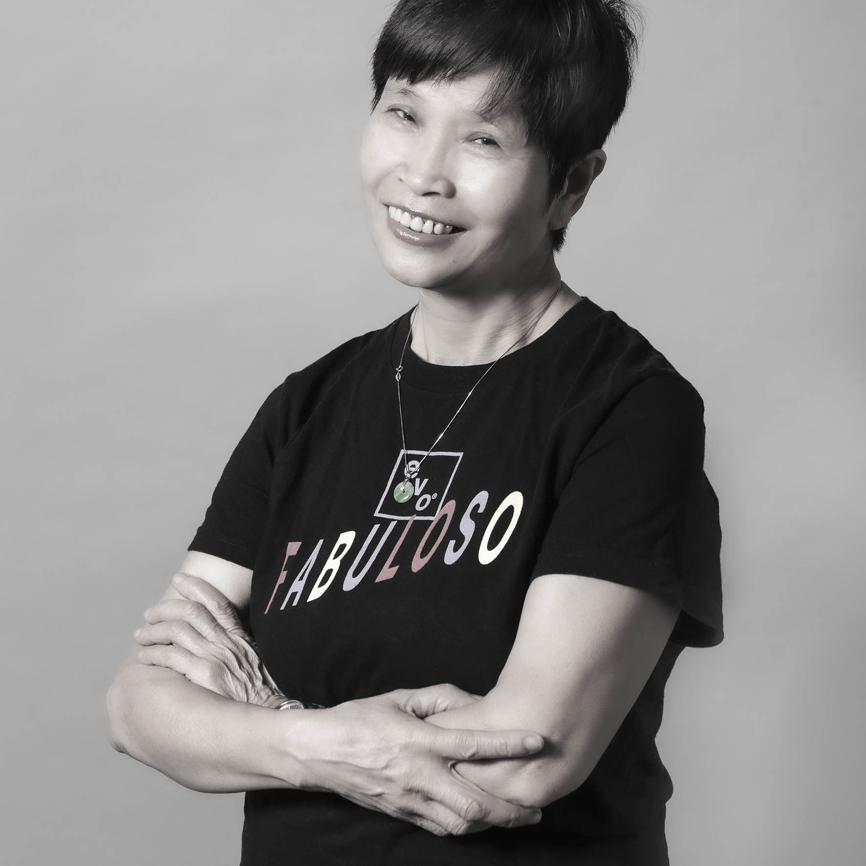 KENG - SALON ASSISTANT