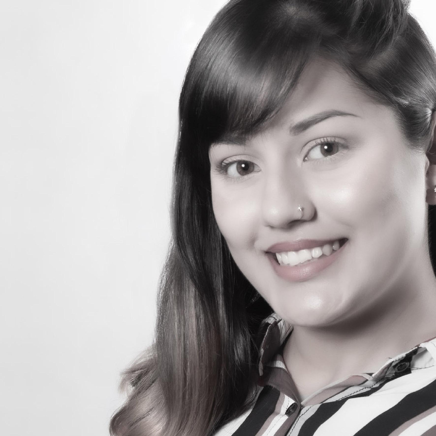Aneeta - salon assistant