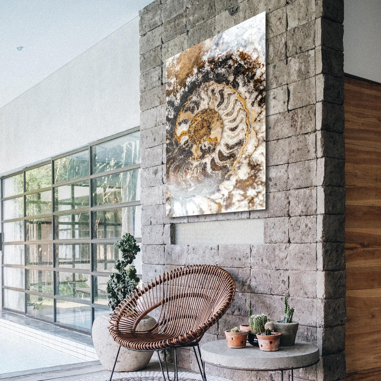 - Décorer vos maisons de tableaux afin d'intégrer les vibrations cristallines à votre intérieur.