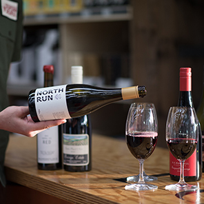 Grosvenor Grocery & Bottle Shop |Alternative wine varieties are celebrated every Monday