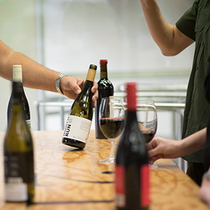 Grosvenor Grocery & Bottle Shop | Upcoming wine tastings and wine events