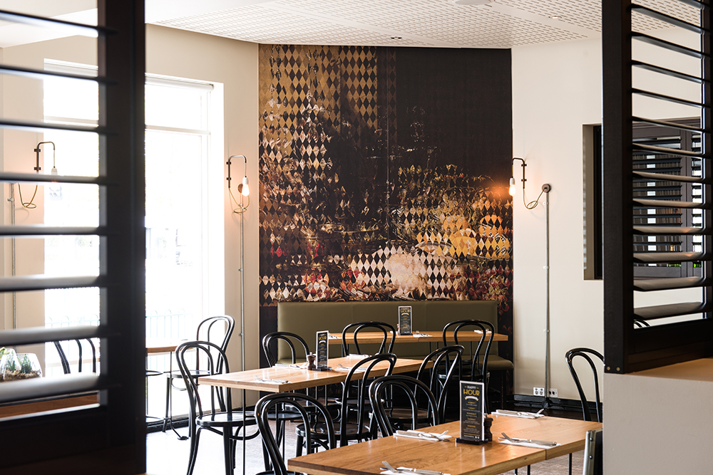 Grosvenor Hotel | Bistro