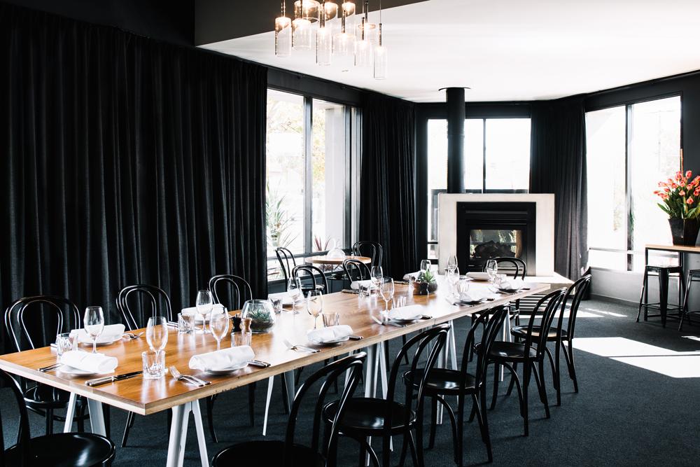 Grosvenor Hotel | Private Dining Room