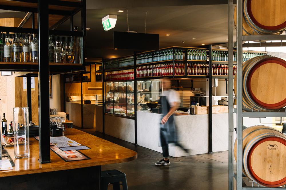 Grosvenor Hotel | Main Bar