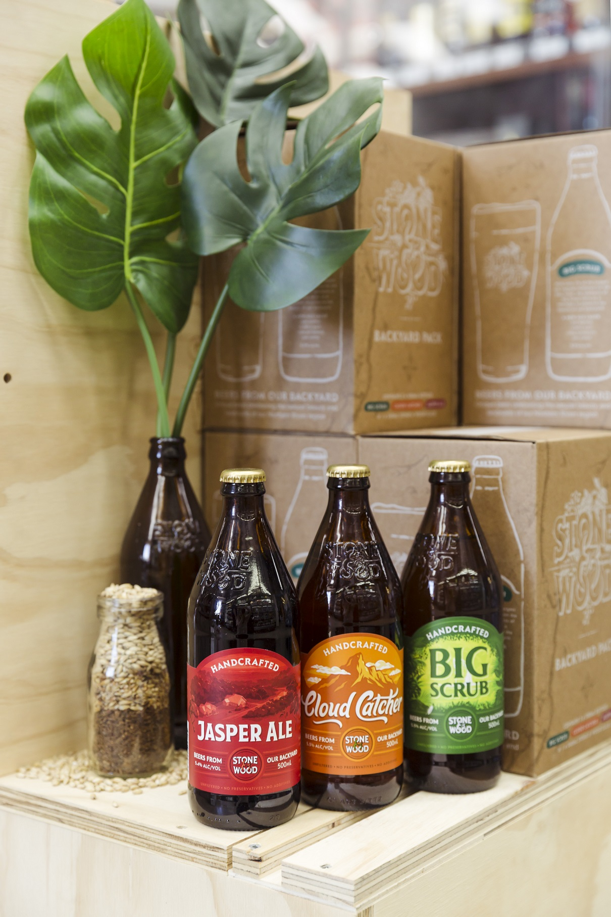 Grosvenor Grocery & Bottle Shop | Monthly wine tastings