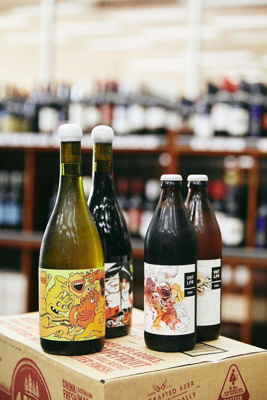 Grosvenor Grocery & Bottle Shop | Wine tasting