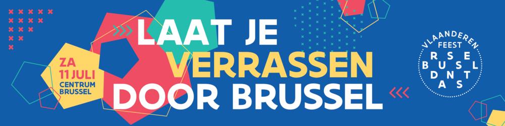 Vlaamse feestdag brussel