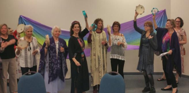 Women's Havurah Seder