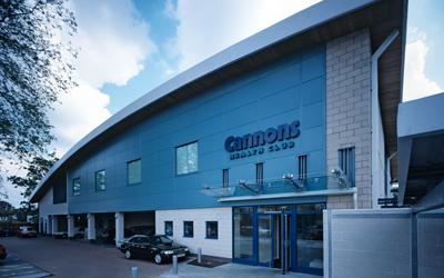 Cannons Health Club