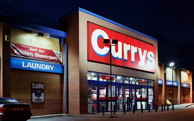 Currys Superstore