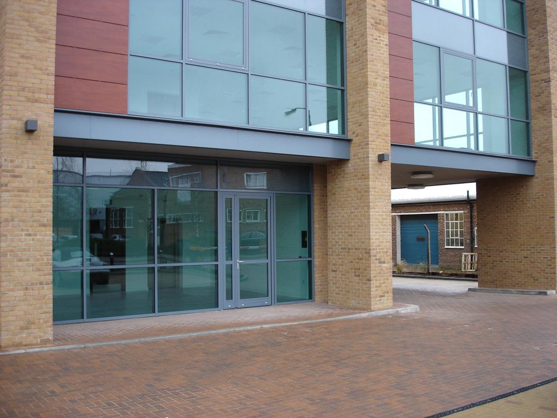 Warwick Court, Citygrove