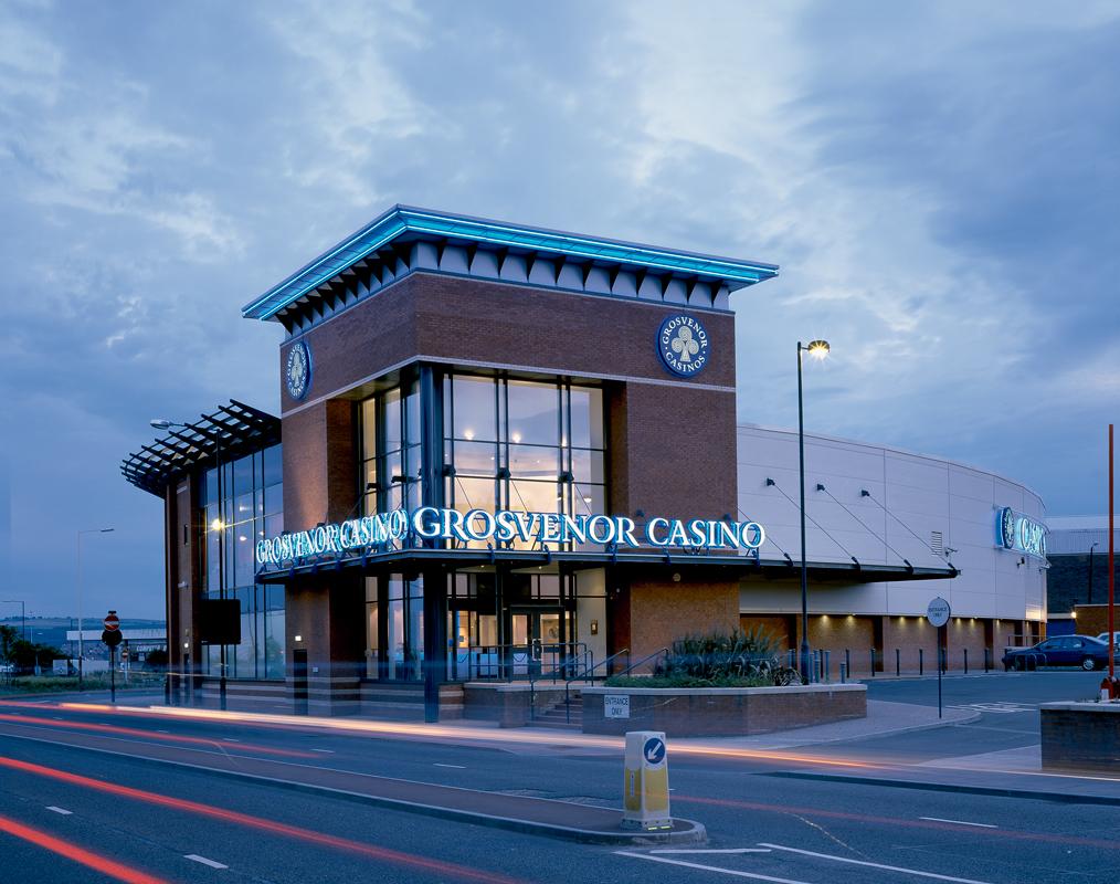 Rank Casino, Newcastle-upon-Tyne, Citygrove