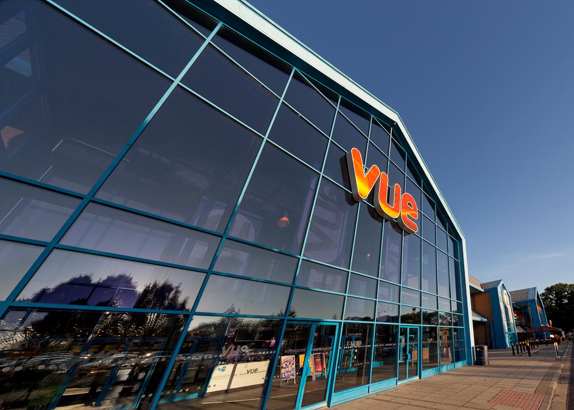 Woodside Leisure Park, Watford, Citygrove