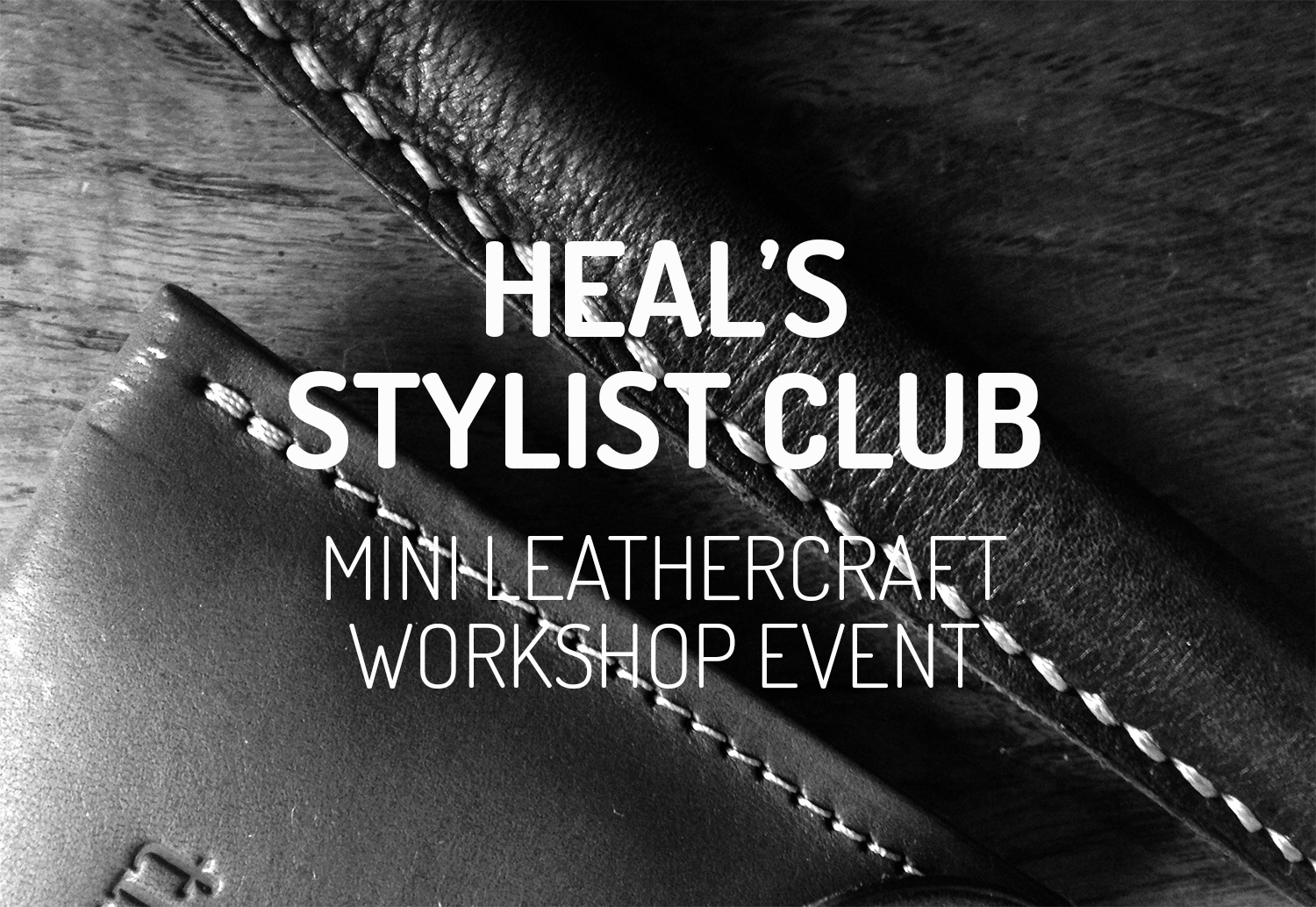 Heals Stylist event 2016