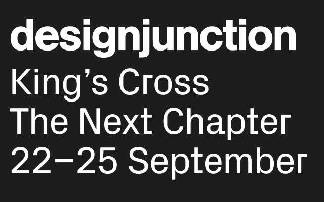 In September 2016, designjunction in partnership with  Argent , King's Cross Development and  University of the Arts London  will move to a new and exciting long-term home – King's Cross.  This vibrant destination is set to become a new creative district and an international business hub for design in central London– where culture and commerce will come alive during the London Design Festival.  Join Kuku BIg Big / Studio Candice Lau for the London Design Festival 2016 at Design Junction. Along with showcasing our latest work and collection from Kuku Big, we will be running drop-in leathercraft workshops throughout the weekend. So come around and learn to make your own product!