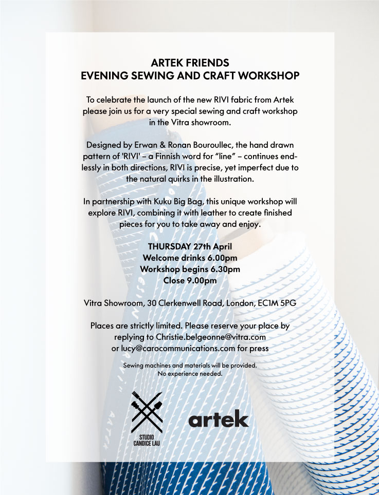Artek-workshop