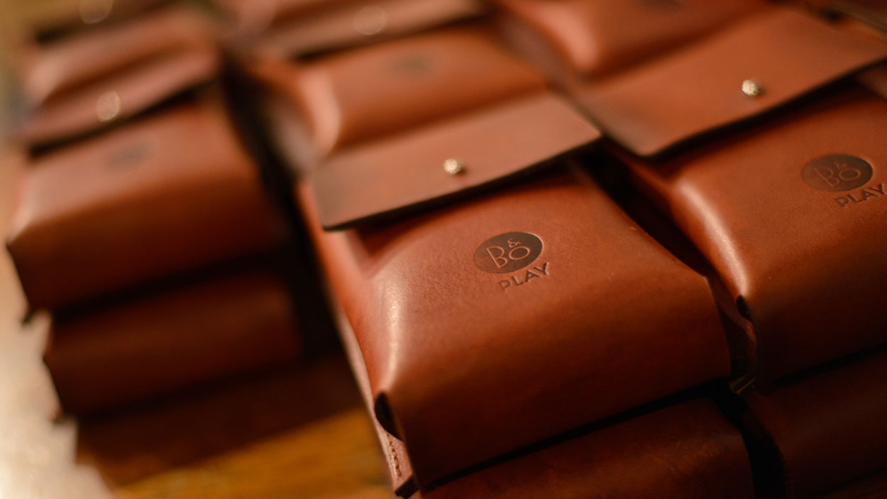 BESPOKE AND BRANDED PRODUCTS -