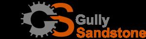 Carey Gully Sandstone Logo