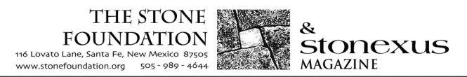 Stone Foundation Logo