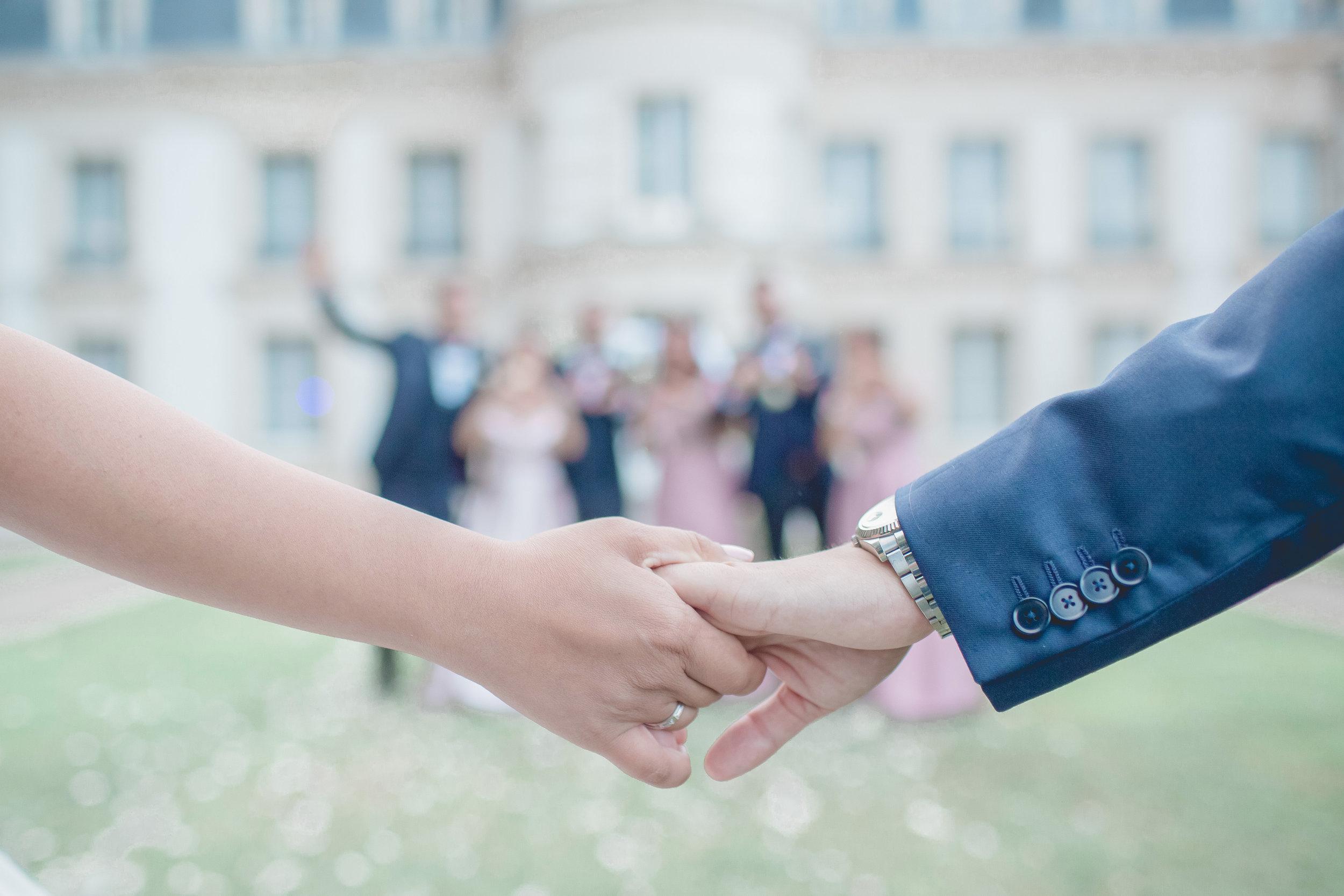 Notre offre Mariage -