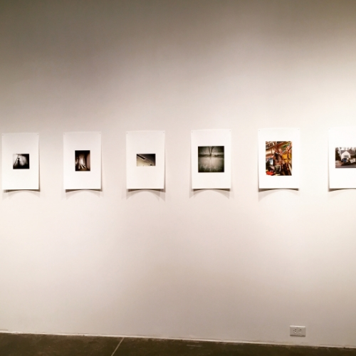 Get out to the Power Plant Gallery before Aug 21, 2015, to see the work of local photographers.