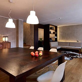 A.Verona /Petrussa Tasting rooms
