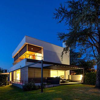 GEZA /FP House