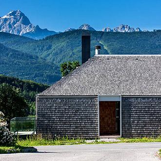 GEZA /GP Mountain House