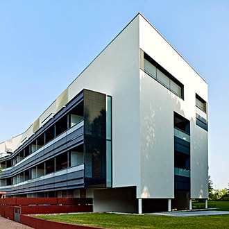 GEZA /IFN1 Housing
