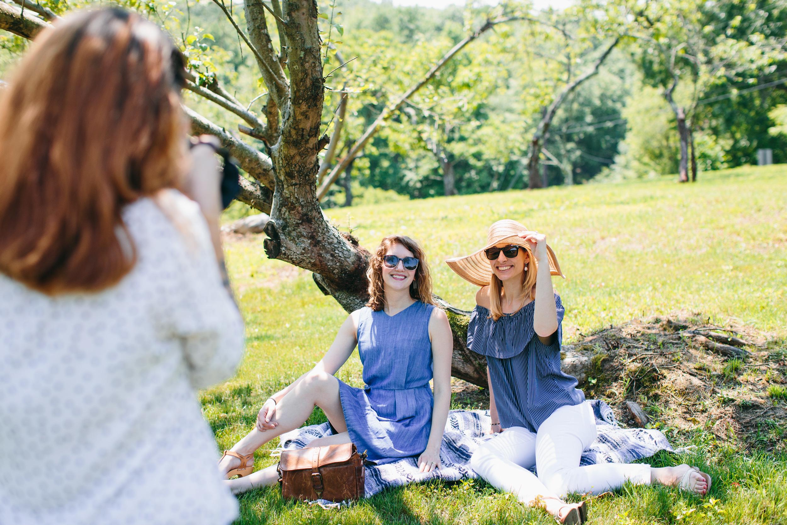 oakmoss collective photo workshop