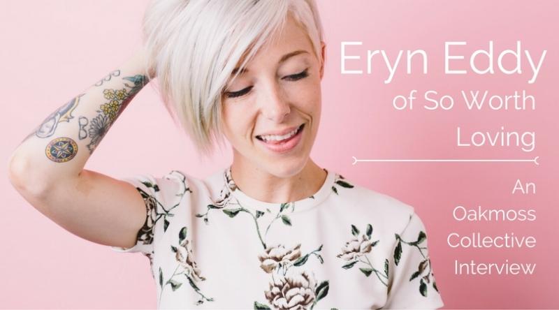 Eryn Eddy