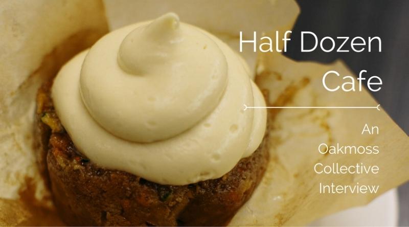 Half Dozen Cafe