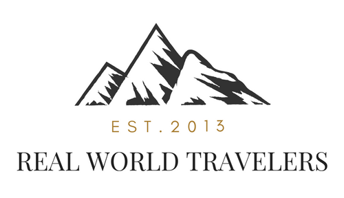 Real World Travelers Interview