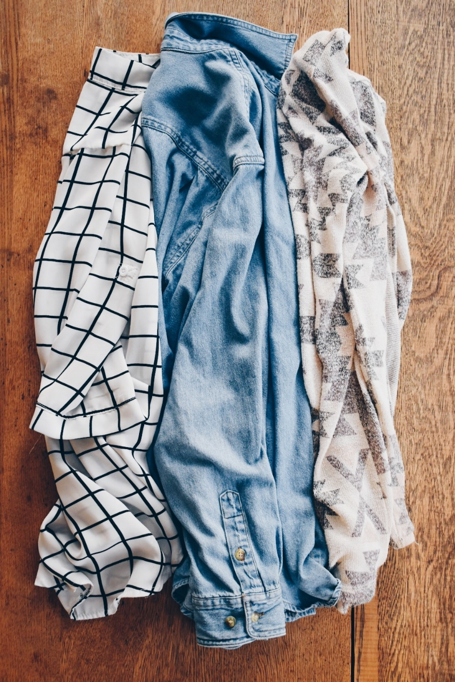 OMC - Deep Cleaning Your Closet