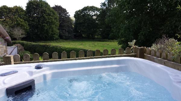 hot tub marketing mark dawson