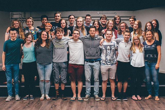 It's been an amazing ten months with each of these students! We can't wait to see what God is going to do through them. Don't forget today's the last day to apply for our coming course!  #soul61 #soulsurvivor16 #applynow