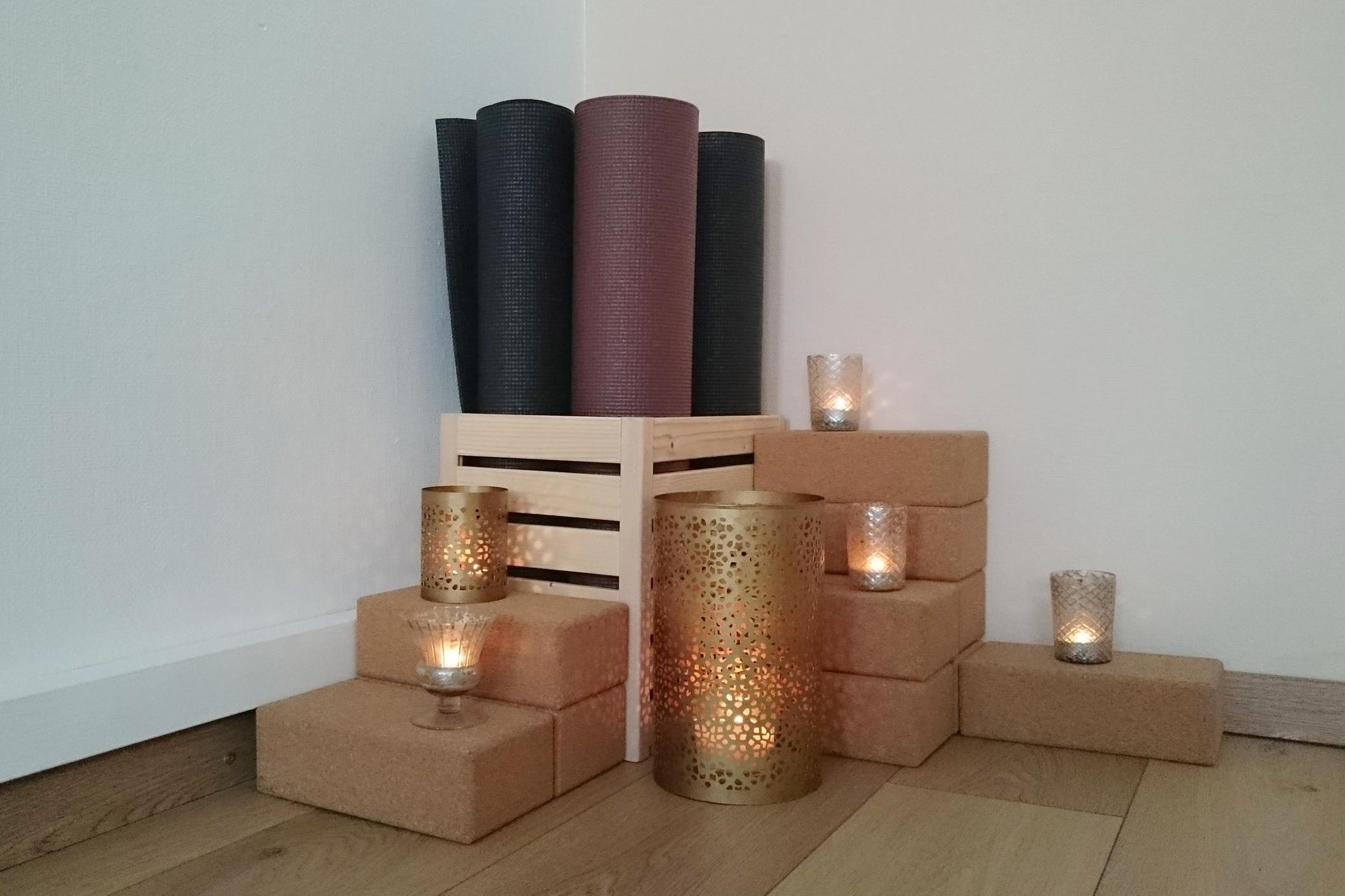 Copy of yoga studio geneva - power yoga