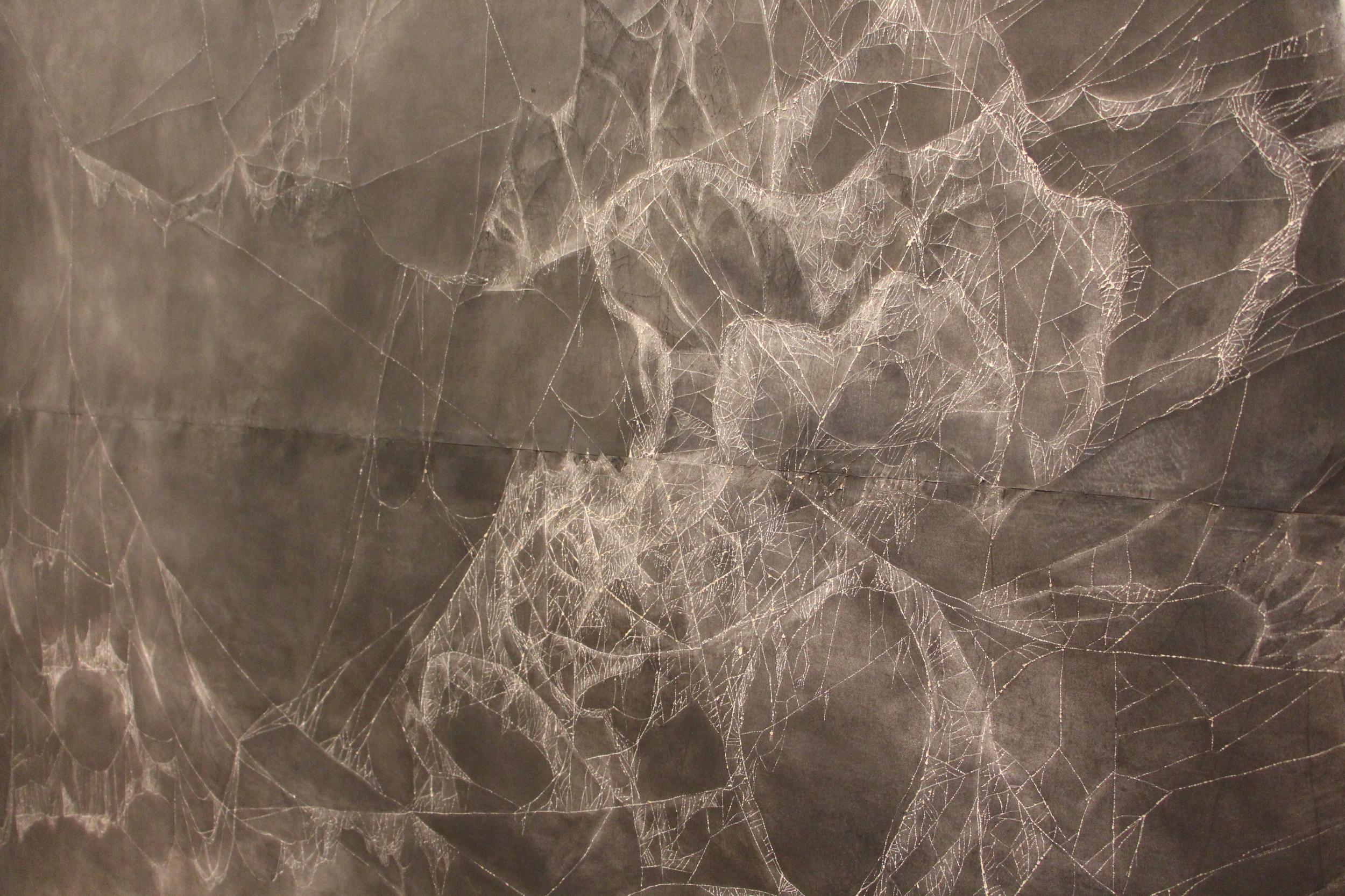 SPIDER-WEB de  Dror Ben Ami
