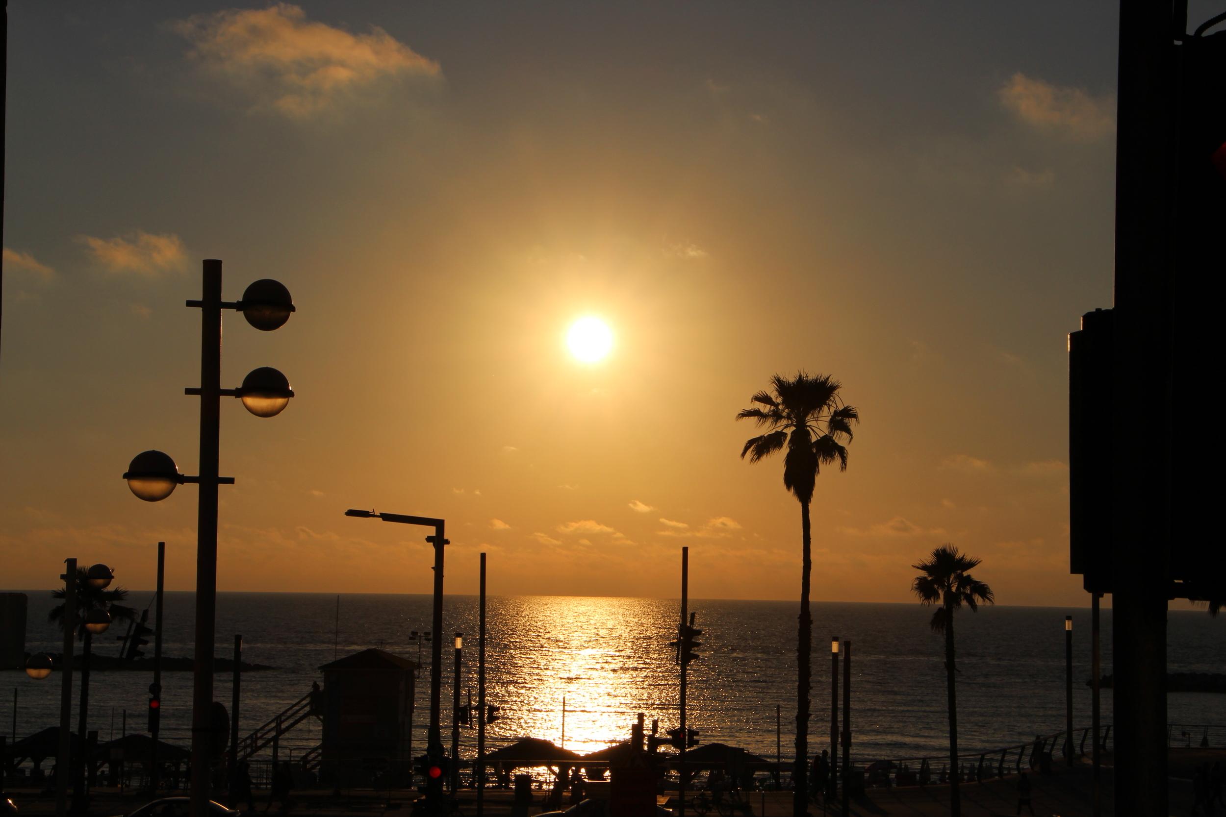 Tel Aviv > Paradis