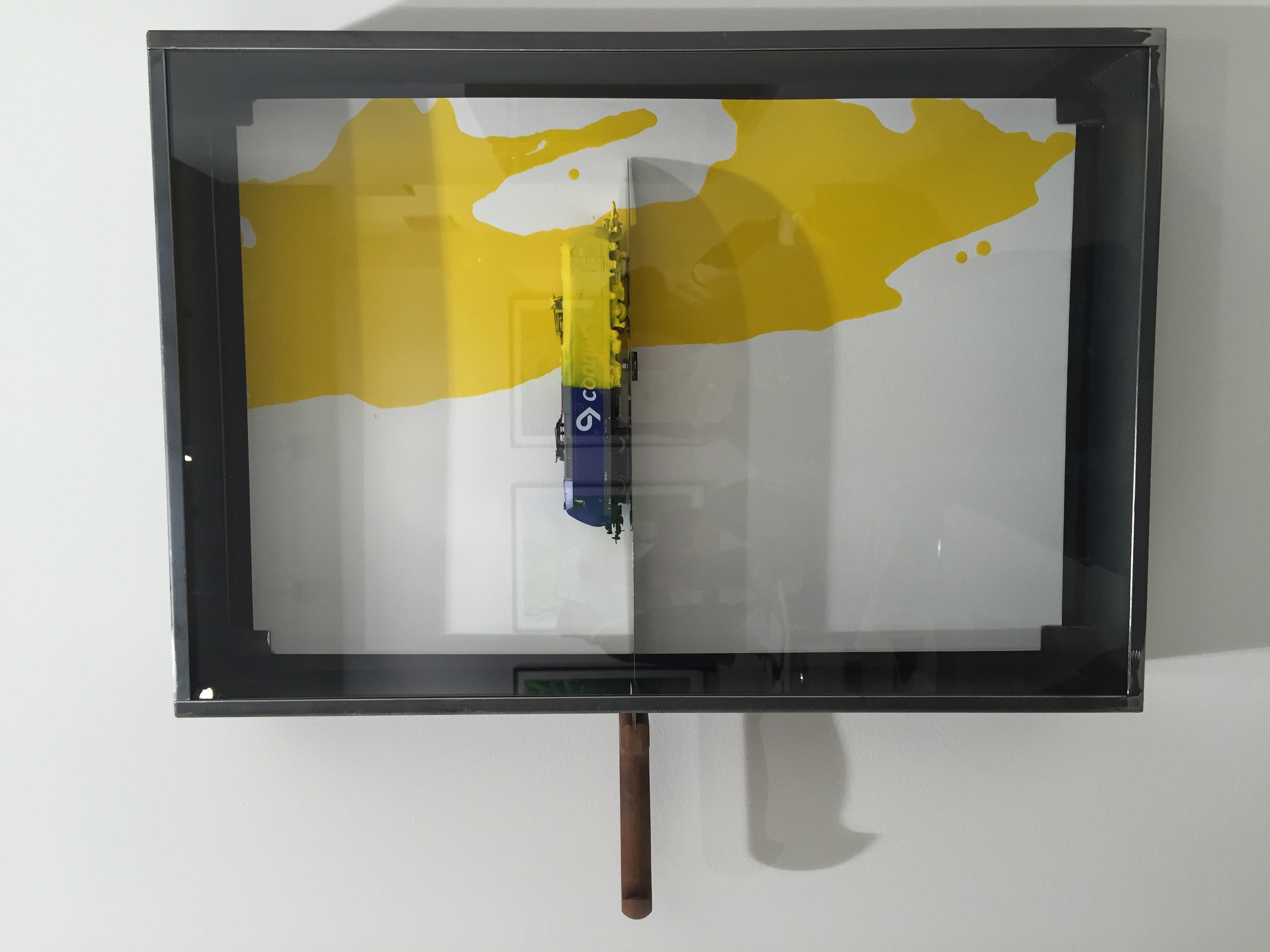 Jannis Kounellis | Untitled, 2005