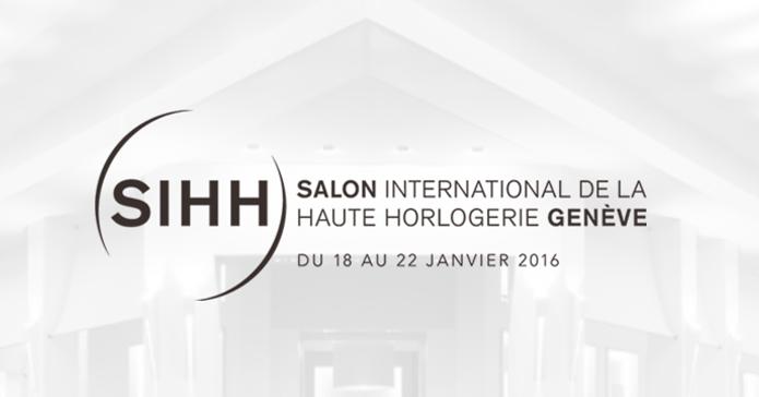 Mademoiselle DB blog lifestyle SIHH 2016