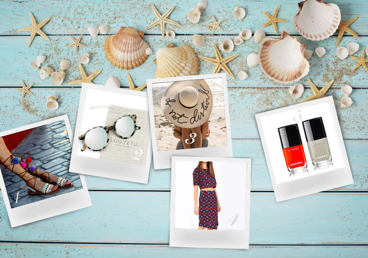 Mademoiselle DB Blog Lifestyle Wanted 5