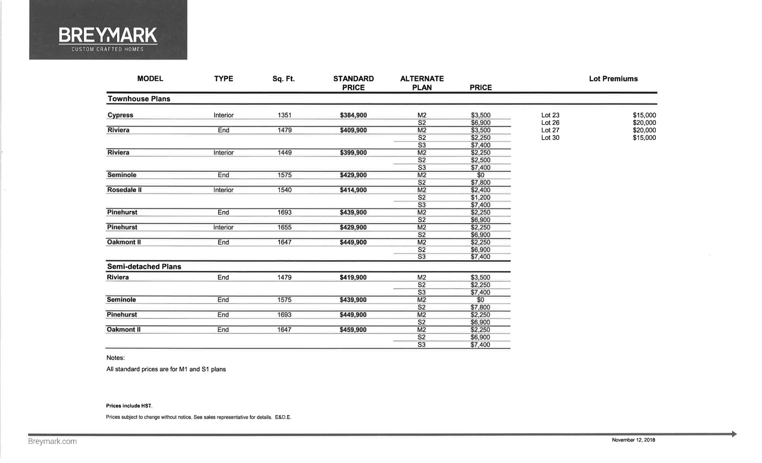 Breymark Links Price Sheet Nov 12-18[5909]-1.png