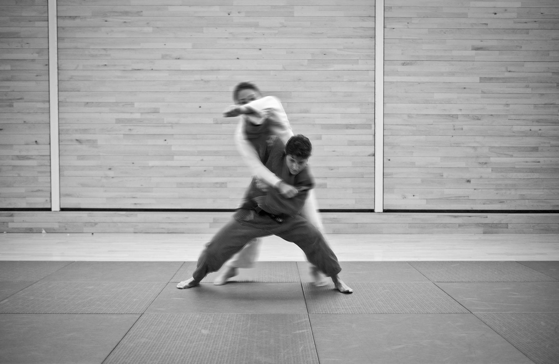 Sophie Cox, Judo TeamGB