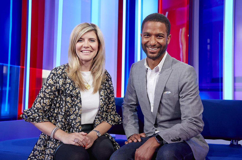 BBC Sunday Morning Live