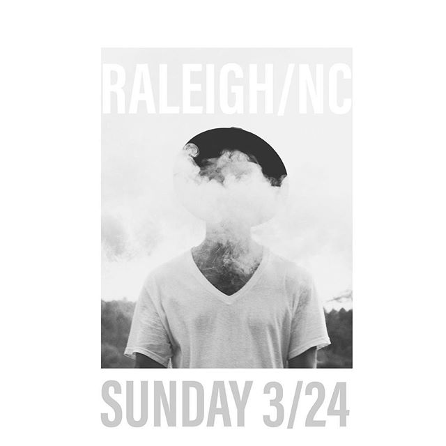 It's been a minute, Raleigh.